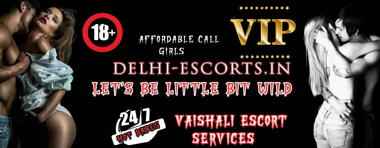 Call Girls in Vaishali