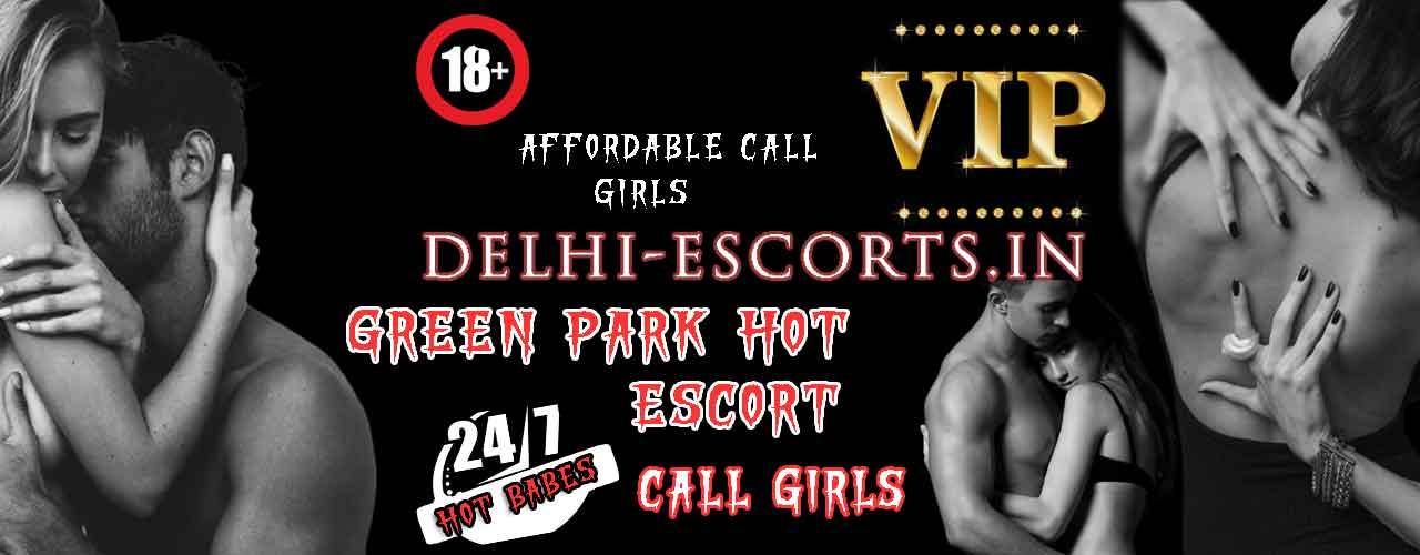 Sexy Escorts in Green Park