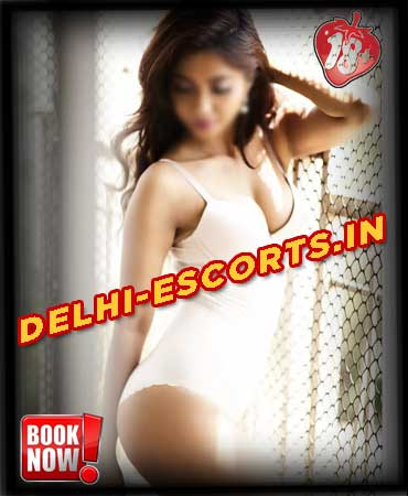 Premium Escorts Service in Delhi